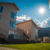 Silver Springs, отель в Чемале
