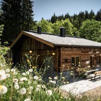 Wochenbrunner Alm Ferienhütten