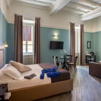 My Trevi Charming & Luxury Rooms
