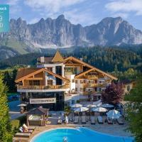 Wellnessresort Seiwald **** Superior, hotel in Going am Wilden Kaiser