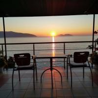 Blue Dream Hotel, hotel in Vlorë