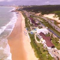 Vila do Mar Natal, hotel in Natal