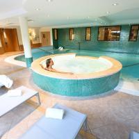 Hotel Spa Vacances Bleues La Villa du Lac - Genève - Divonne Les Bains
