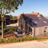 B&B Meulecauter, hotel in Oudenaarde