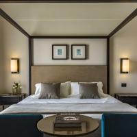 DOGANA RESORT, hotel in Molfetta