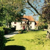 BnB Villa Snöfrid