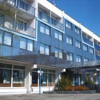 Hotel Vilnis, hotell sihtkohas Ventspils