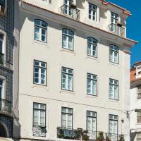 Ribeira Tejo by Shiadu Guesthouse, hotel in Cais do Sodre, Lisbon