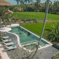Coco Verde Bali Resort, отель в городе Танах-Лот