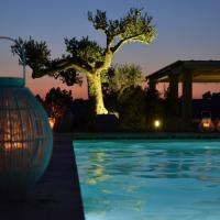 Riserva Del Noce, hotel a Caltagirone