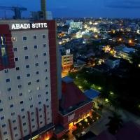 Abadi Suite Hotel & Tower, hotel in Jambi