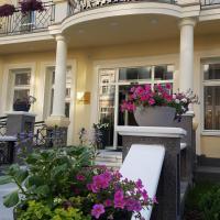 Hotel Ulrika, hotel in Karlovy Vary