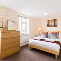 StayFord Apartments, Meriden - near NEC