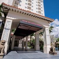 那霸國際大街棕櫚皇家酒店