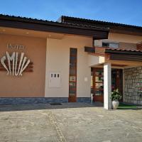 HOTEL SMUK