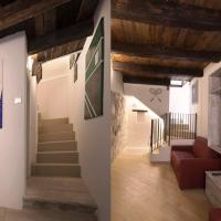 Residenze Portacastello, hotel a Isernia