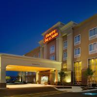 Hampton Inn & Suites - Buffalo Airport, hotel near Buffalo Niagara International Airport - BUF, Cheektowaga