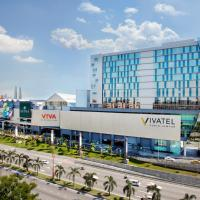 Vivatel Kuala Lumpur, hotel in Kuala Lumpur