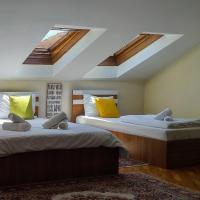 Stay Ok Prishtina Boutique Hotel, hotel in Prishtinë