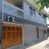 HomeStay Wahyu, hotel in Semarang