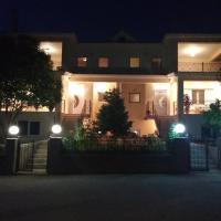 Fragkos Nikolaos, hotel in Paramythia