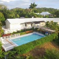 Green Castle Eco Hotel - East of Ocho Rios