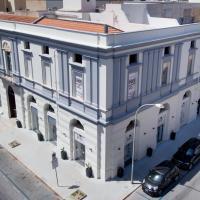 Historico Loft & Rooms Palazzo Adragna XIX, отель в Трапани