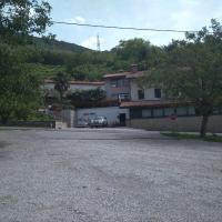 Gostišče Oddih, hotel in Solkan