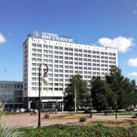 Vitebsk Hotel, hotel in Vitebsk