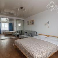 Apartment Gorodetskaya 1