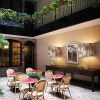 The Broome, hotel v oblasti SoHo, New York
