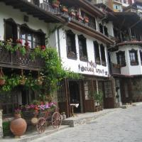 Gurko Hotel, hotel in Veliko Tŭrnovo