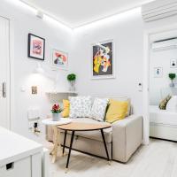 Acogedor apartamento en el CENTRO DE MADRID