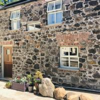 Coachman's Cottage, hotel a Stranocum
