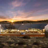 Kalahari Farmstead, hôtel à Askham