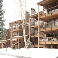 Evergreen Condominiums by Keystone Resort, hotel in Keystone