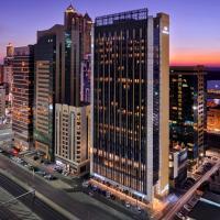 Southern Sun Abu Dhabi, hotel in Abu Dhabi