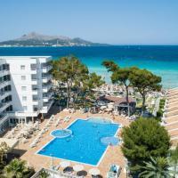 Grupotel Los Principes & Spa, hotel in Playa de Muro