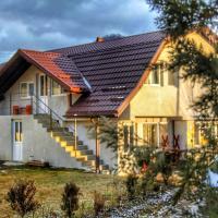 Panaite's Home