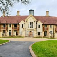 Charlton court, hotel in Radstock