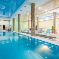 Гостиница Триумф, отель в Краснодаре