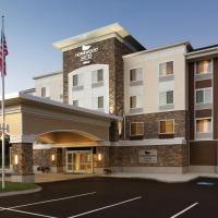 Homewood Suites By Hilton Augusta, hôtel à Augusta