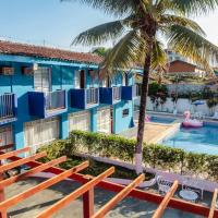 Hotel Costa Azul, hotel em Ubatuba