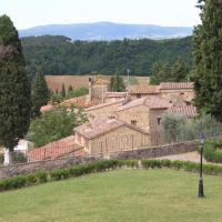 Borghetto Di San Filippo, hotell i Barberino di Val d'Elsa