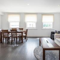 Stylish 1 Bed Apartment, ALDGATE - SK