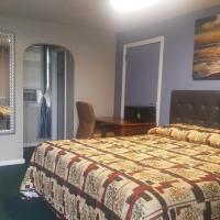 Cavalier Inn, hotel in Aberdeen