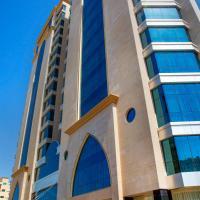 Century Hotel Doha, hotel perto de Aeroporto Internacional de Hamad - DOH, Doha