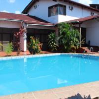 Posada Cumpanama, hotel in Yurimaguas