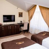 Vila & Restaurant Lasta, hotel u gradu Sremska Mitrovica