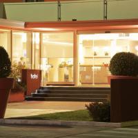 Hotel Cluentum, hotel a Tolentino